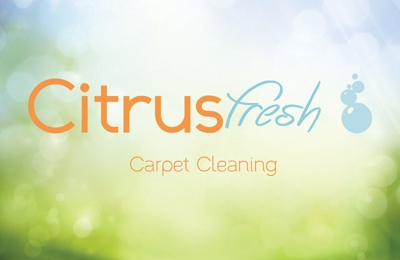 CitrusFresh Carpet Cleaning - Atlanta, GA