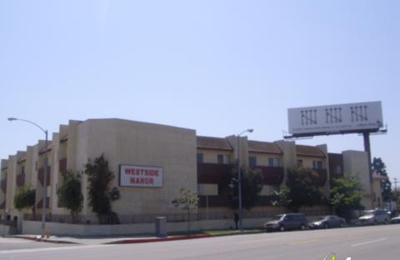 Westside Manor - Los Angeles, CA