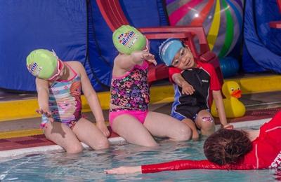 British Swim School - Alsip at LA Fitness - Alsip, IL