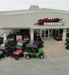 Rod's Ride On Powersports - La Crosse, WI