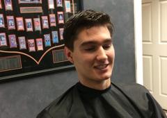North Arlington Barber Shop - Arlington Heights, IL. Trims