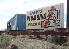 Davis Plumbing & Mechanical Inc - Aztec, NM
