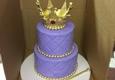 Cakes 4 All Dallas - Carrollton, TX. My beautiful baby shower cake