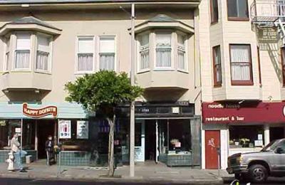 Blade Runners Hair Studio - San Francisco, CA