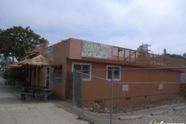 Karina's Taco Shop