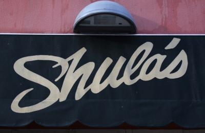 Shula's Steak House - New Orleans, LA