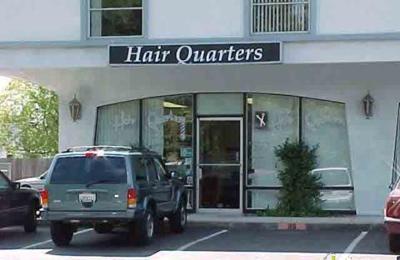 Hair Quarters - Dublin, CA