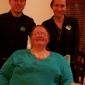 Olive Garden Italian Restaurant - Fargo, ND. Very good servers. Patrick and Jana