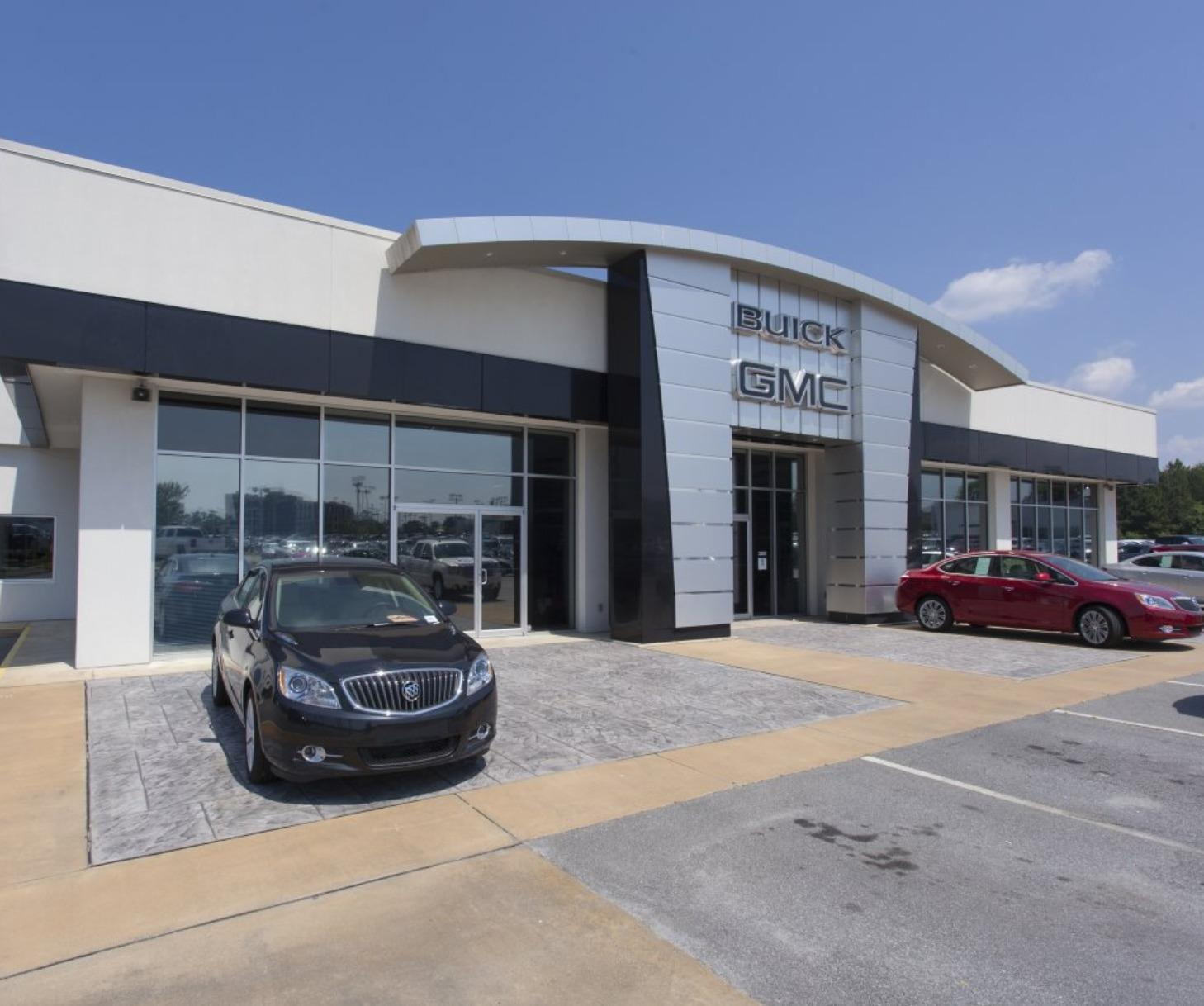 hennessy ad new gmc buick newspaper ga dealership morrow in htm