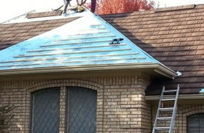 Stamper Roofing & Construction - Dallas, TX