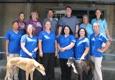 Hillman Veterinary Clinic - Pensacola, FL