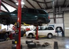 Brittain's Automotive - Durango, CO