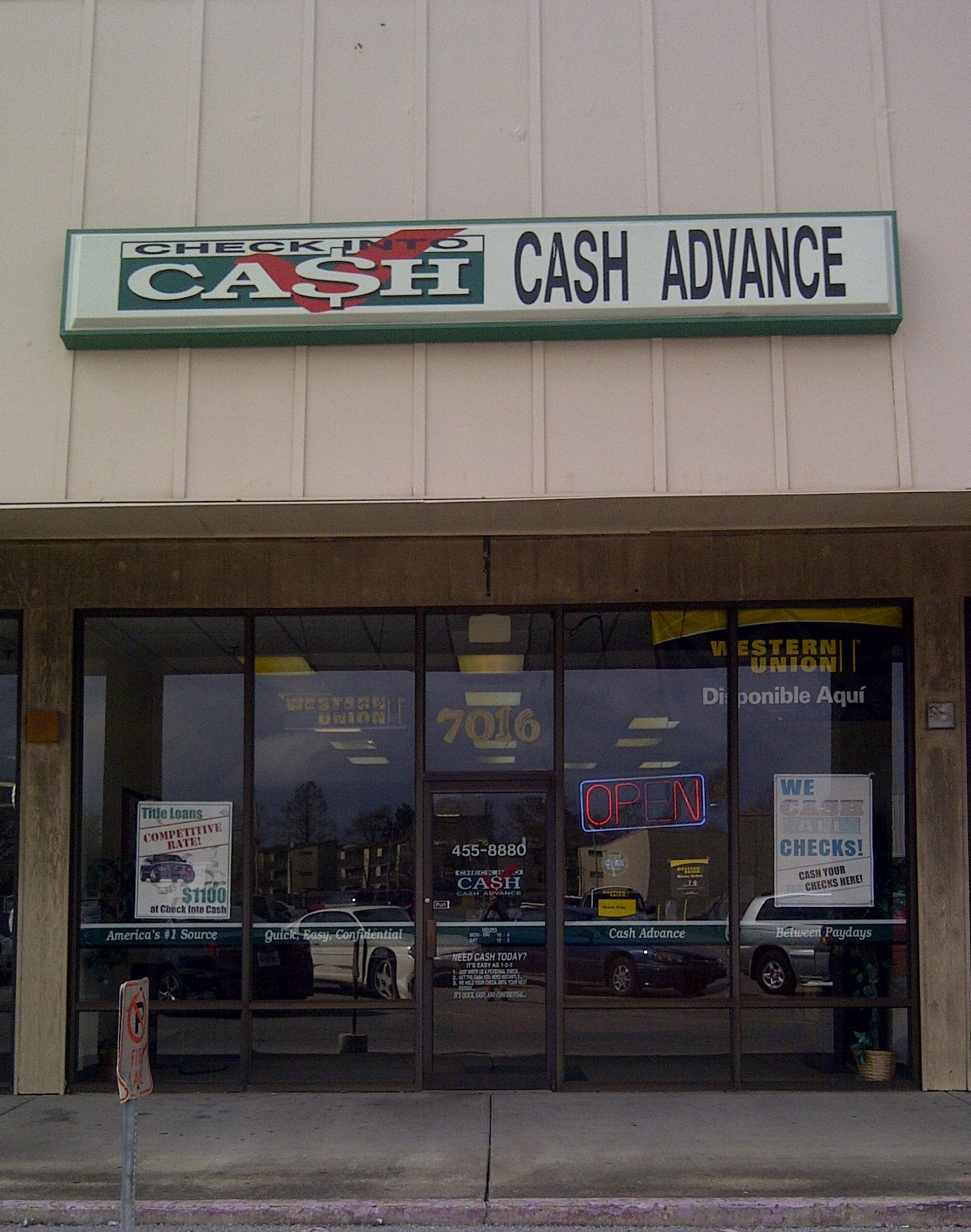Payday loans laplace la photo 9