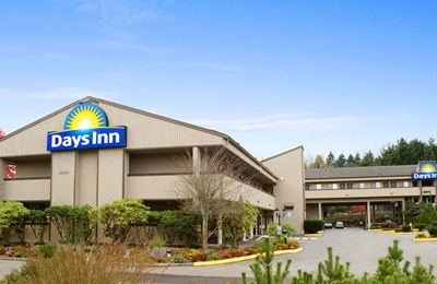 Days Inn Bellevue Seattle - Bellevue, WA
