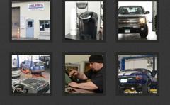 Nelsons Automotive Service Center