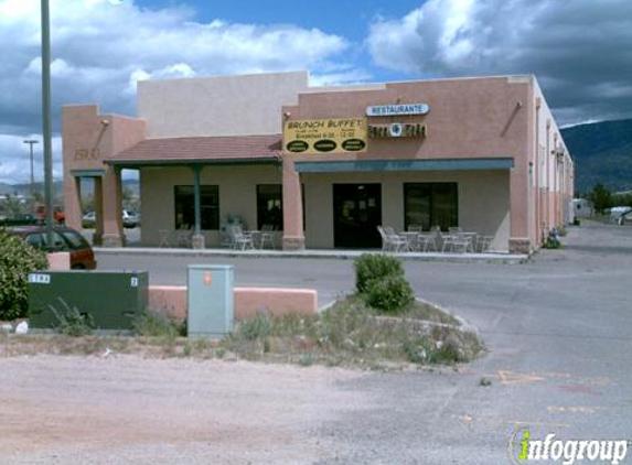 It's Greek To Me - Tucson, AZ