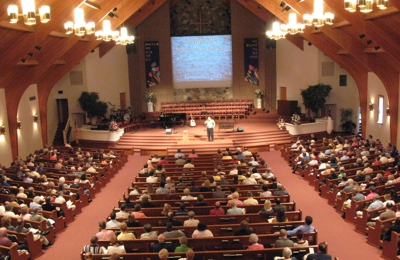 Colonial Woods Missionary Church - Port Huron, MI