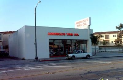 America's Tire Company - Torrance, CA