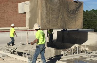 A & B Concrete Coring Company - Zachary, LA