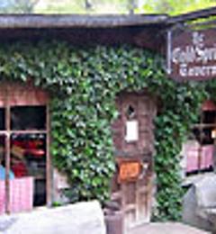 Cold Spring Tavern - Santa Barbara, CA