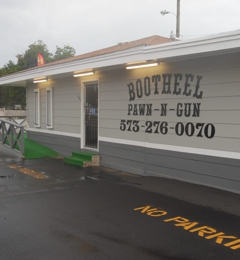 Bootheel Pawn N Gun - Malden, MO