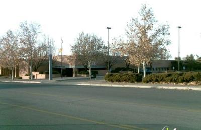 Labor Dept - Albuquerque, NM