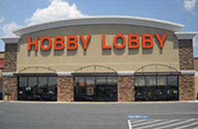 Hobby Lobby - Chambersburg, PA