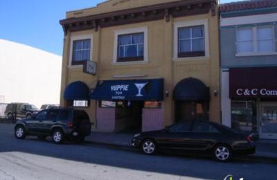 Yuppie Restaurant - San Mateo, CA