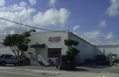 Zeno Mattress & Marine Bedding - Fort Lauderdale, FL