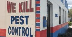We Kill Pest Control Services - Hollywood, FL