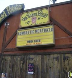 The Baked Potato - Studio City, CA