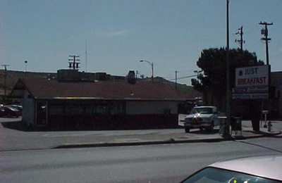 Just Breakfast - San Jose, CA