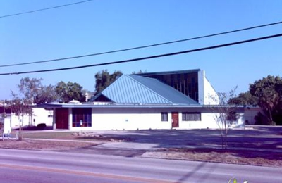 Christ Gospel Church - Saint Petersburg, FL