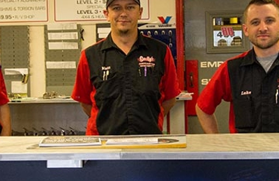 Scotty's Complete Car Care Center - Undercar - Grand Junction, CO