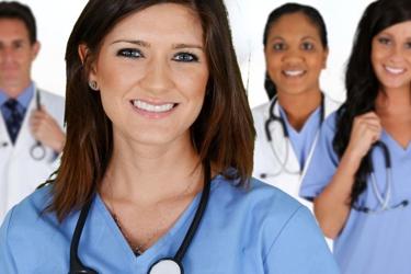 First Nursing Academy