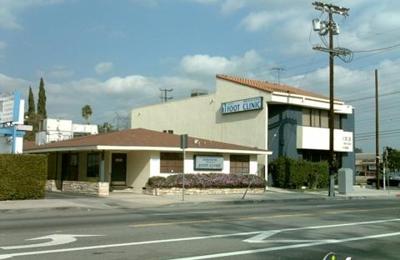 Sherman Way Surgical Center Inc - Reseda, CA