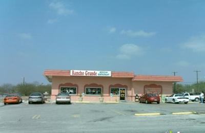 Rancho Grande - San Antonio, TX
