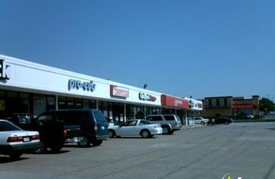 Pizza Patron - Arlington, TX
