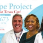 The Hope Project - Wellness Center - Tenaha, TX