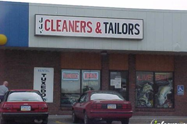 J.J.'s Cleaning & Tailor