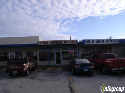 Lotus Chinese Kitchen, Wilton Manors FL