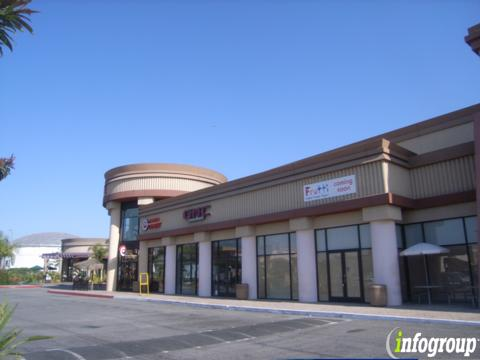 Panda Express, South Gate CA