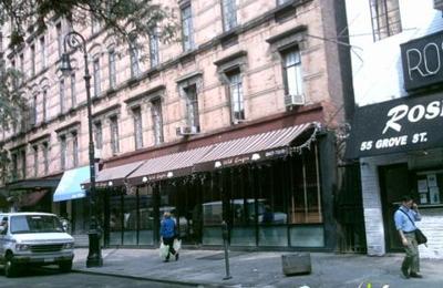 49 Grove - New York, NY