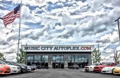 Music City Autoplex - Madison, TN. used car dealers nashville tn