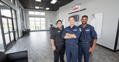 Tire Kingdom - Ocala, FL