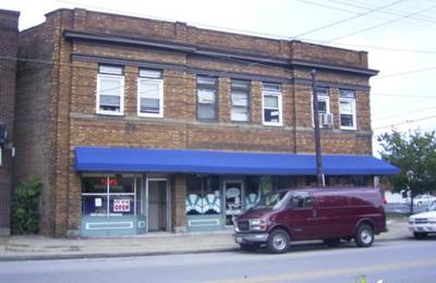 Tom's Barber Shop - Cleveland, OH