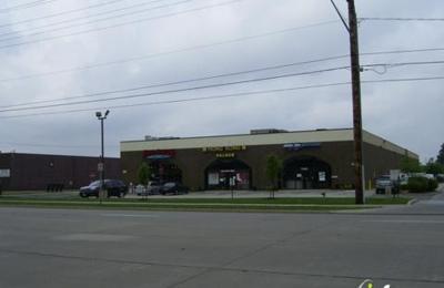 Penn Station East Coast Subs - Cleveland, OH