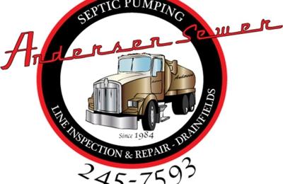 Andersen Sewer Service - Billings, MT
