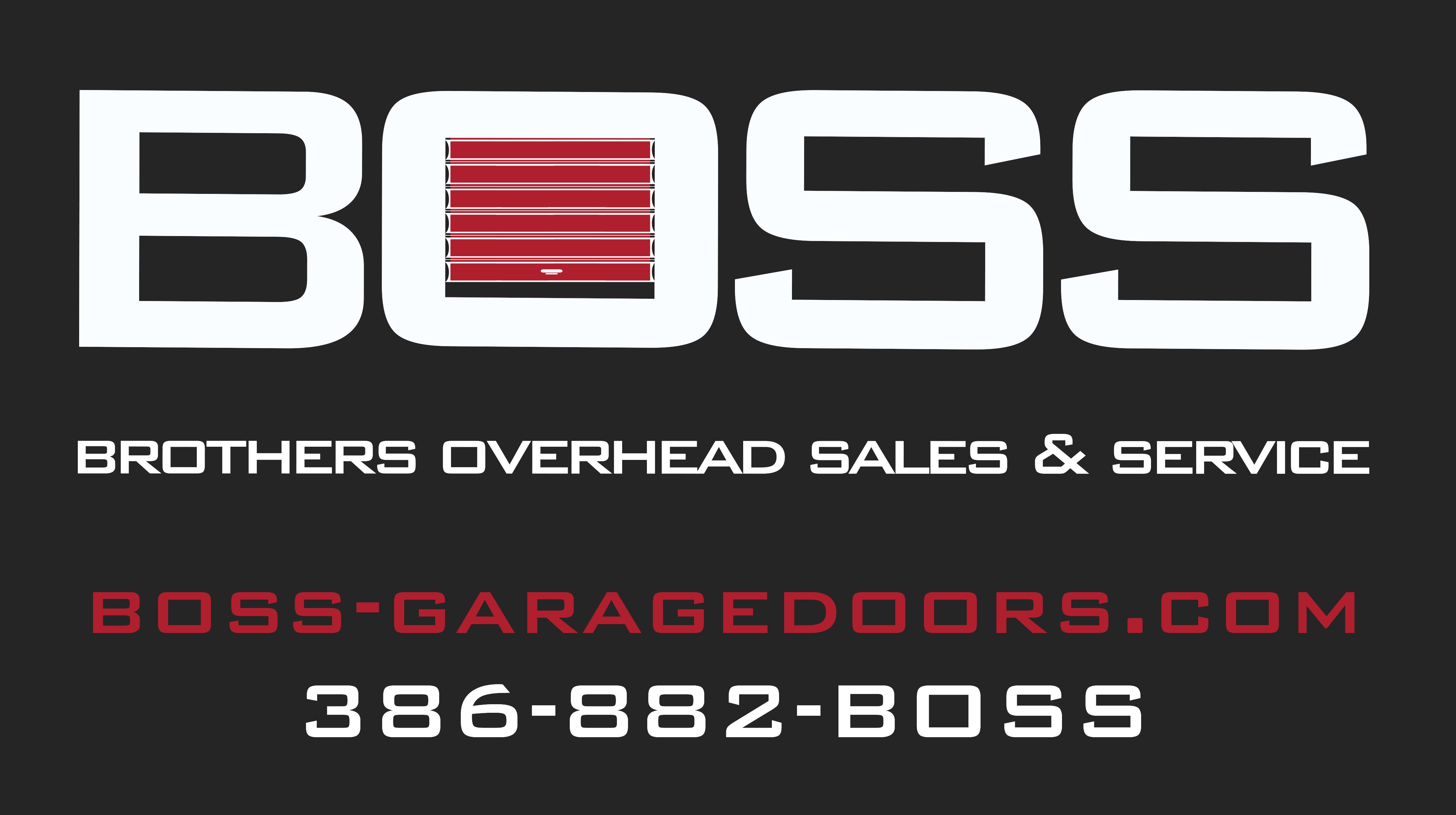 Boss Garage Door And Screen Solutions 264 Carswell Ave Holly Hill