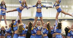 Andy Yosinoff's Cheer And Dance Camps - Allston, MA